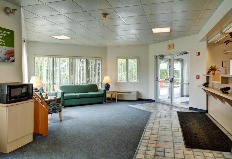 Motel 6 Warwick, RI - Providence Airport - I-95, Warwick, Vestibils