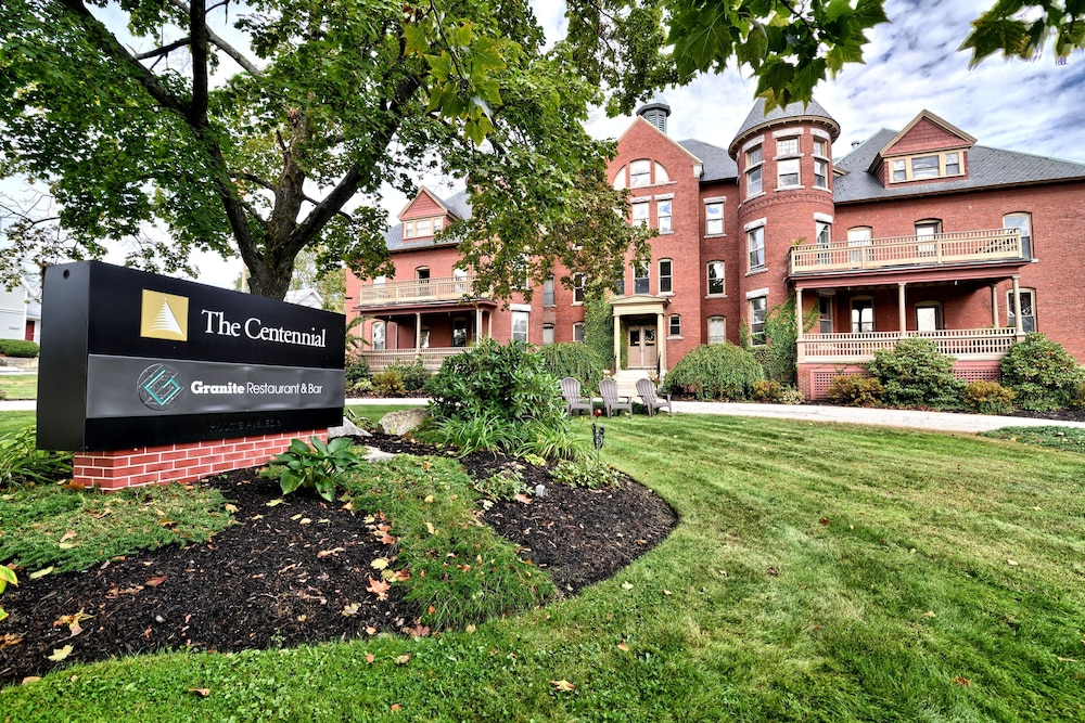 The Centennial, Concord