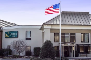 Picture of Quality Inn And Suites in Wilson