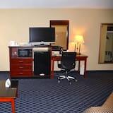 Suite Klasik, 1 Tempat Tidur King, non-smoking, jet tub - Area Keluarga