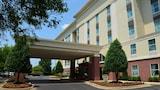 hôtel Pineville, États-Unis d'Amérique