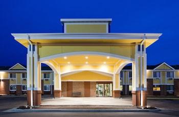 Slika: Fargo Inn and Suites ‒ Fargo