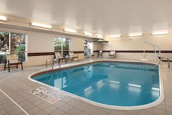 Fotografia hotela (Country Inn & Suites by Radisson, Toledo, OH) v meste Maumee