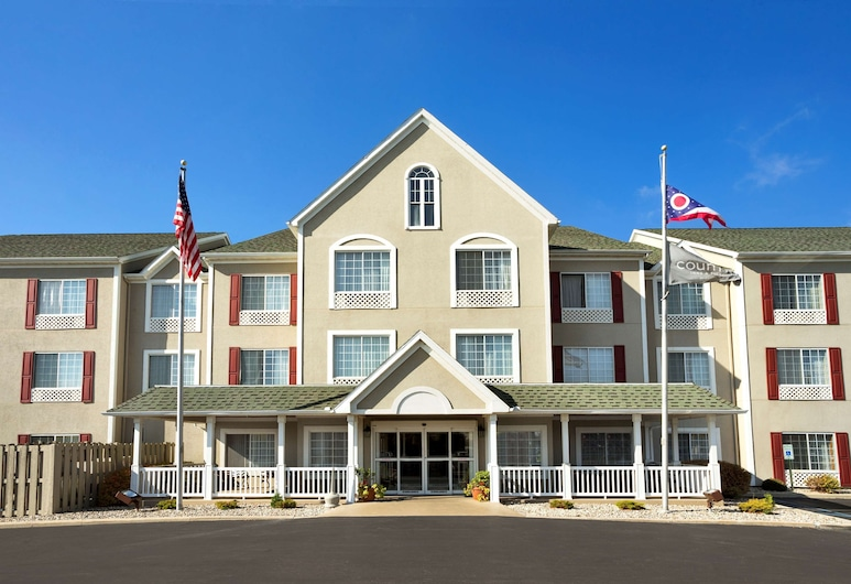 Country Inn & Suites by Radisson, Toledo, OH, מאומי