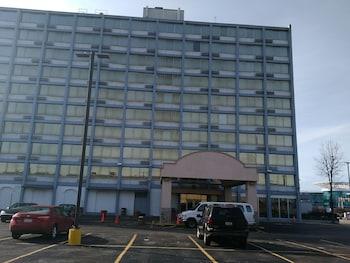 Image de University Hotel & Suites à Cleveland