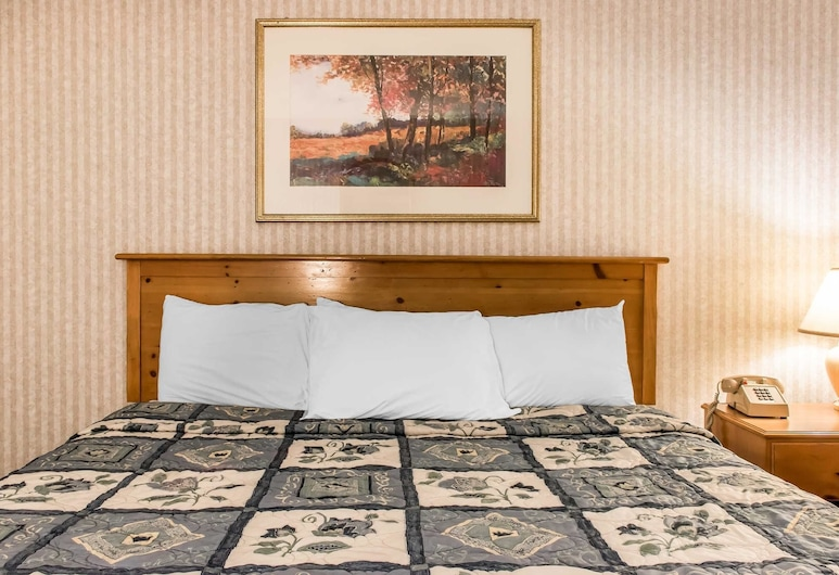 Rodeway Inn Amish Country, Lancaster