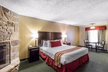 Choose This Cheap Hotel in Gatlinburg