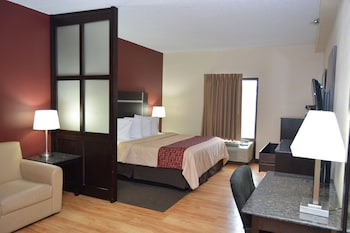 Image de Red Roof Inn PLUS+ & Suites Chattanooga - Downtown Chattanooga (et environs)