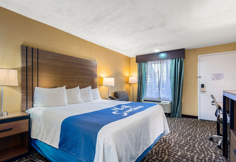 Days Inn by Wyndham Goodlettsville/Nashville, גודלטסוויל