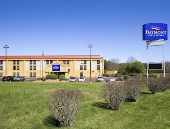 Picture of Baymont Inn and Suites Crossville in Crossville