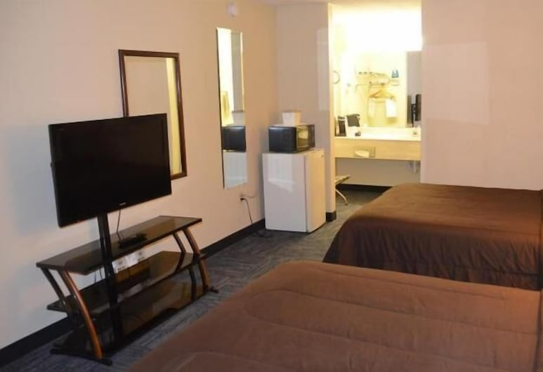 Econo Lodge Inn and Suites Sweetwater, Sweetwater