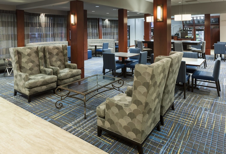 Courtyard by Marriott Waco, Вако, Фойє
