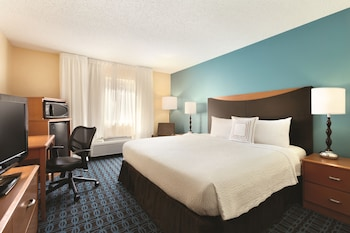 Picture of Fairfield Inn & Suites Midland in Midland