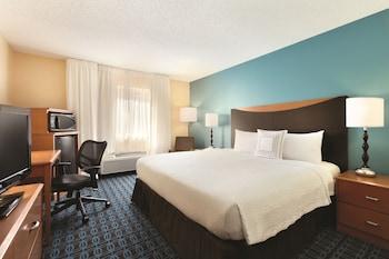 Nuotrauka: Fairfield Inn & Suites Midland, Midlandas