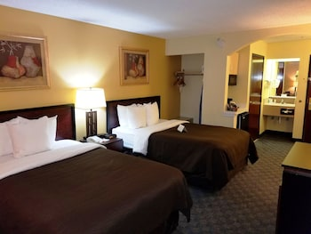 Picture of Quality Inn & Suites DFW Airport South in Irving