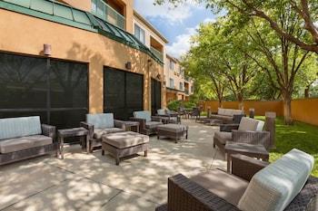 תמונה של Courtyard by Marriott Lubbock בלובוק