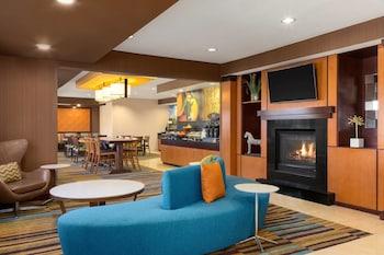 Φωτογραφία του Fairfield Inn & Suites Amarillo West/Medical Center, Αμαρίλο