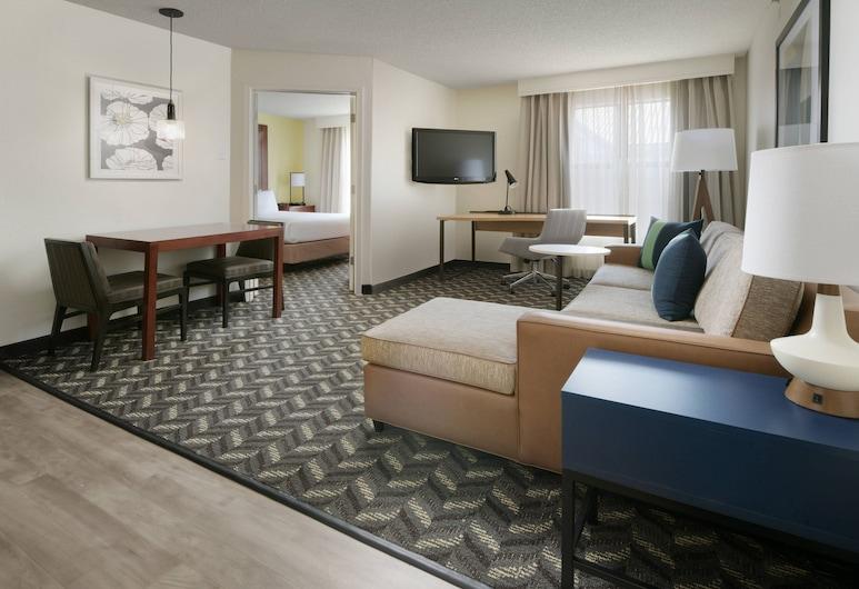 Residence Inn by Marriott Addison, Dallas