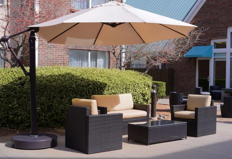 Sonesta ES Suites Dallas Richardson, Richardson, Taras/patio