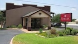 Choose This Cheap Hotel in Giddings