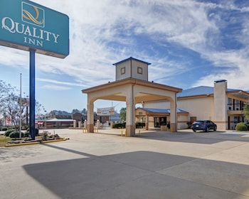 Picture of Quality Inn Marshall in Marshall