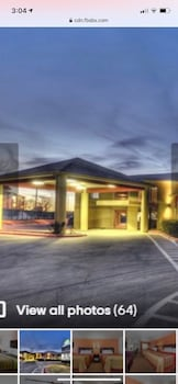Picture of Days Inn by Wyndham Amarillo - Medical Center in Amarillo