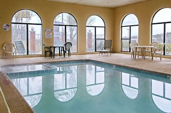 Foto van Days Inn by Wyndham Amarillo - Medical Center in Amarillo