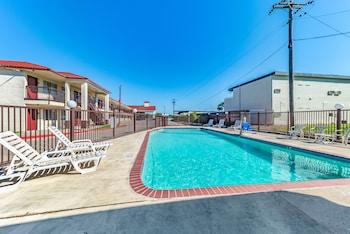 Selline näeb välja Red Roof Inn Dallas - Mesquite, Mesquite