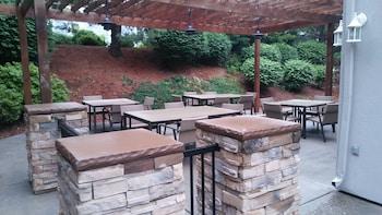 תמונה של Country Inn & Suites by Radisson, Roanoke, VA ברואנוק