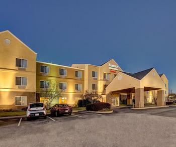 Picture of Fairfield Inn By Marriott Potomac Mills in Woodbridge