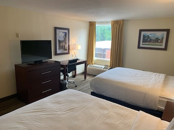 A(z) George Washington Hotel Busch Gardens hotel fényképe itt: Williamsburg