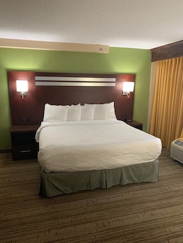תמונה של George Washington Hotel Busch Gardens בוויליאמסברג