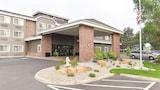 Spokane hotel photo