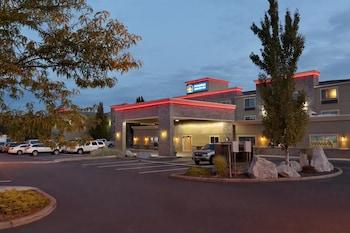 Bild vom Best Western Plus Peppertree Airport Inn in Spokane