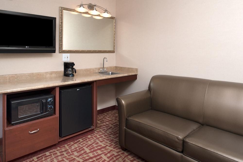 Superieur Holiday Inn Express Spokane Valley, Spokane Valley