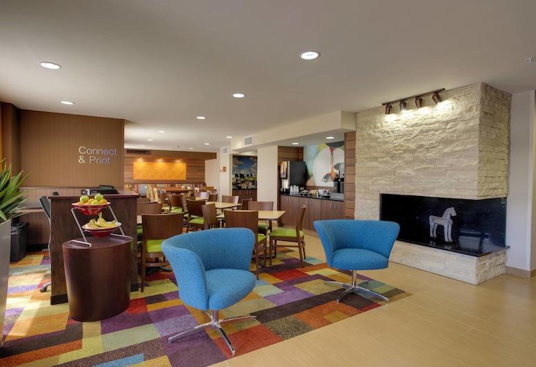 Fairfield Inn by Marriott Las Cruces, Las Cruces