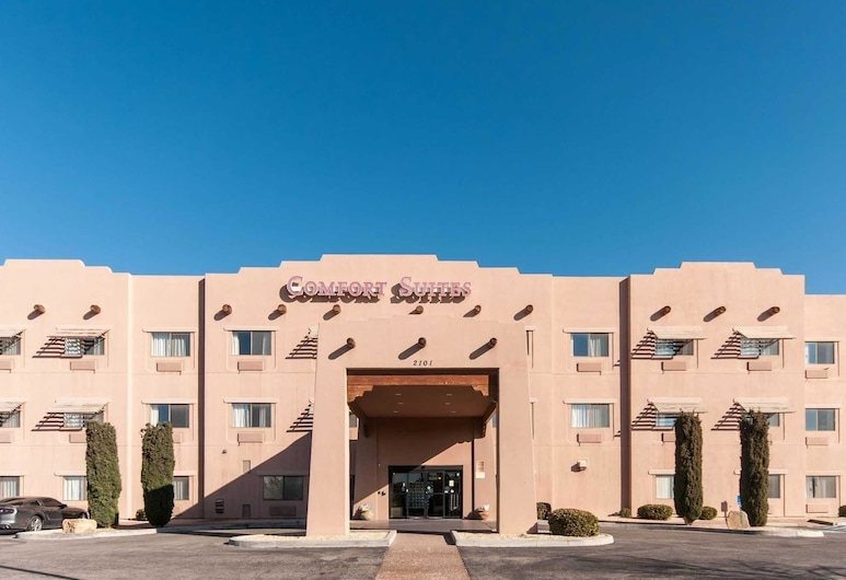 Comfort Suites University Las Cruces, Las Cruces