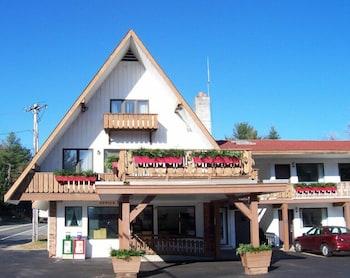Motel Tại Lake Placid