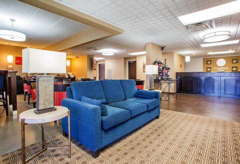 Comfort Inn Dayton - Huber Heights, Dayton, Fuajee