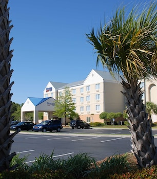 Picture of Fairfield Inn by Marriott Myrtle Beach Broadway at the Beach in Myrtle Beach