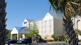 Hotell i Myrtle Beach