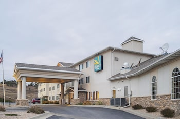 Picture of Quality Inn in Rapid City