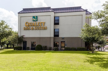Picture of Quality Inn in Texas City