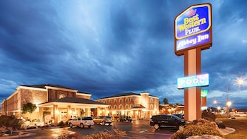 Picture of Best Western Plus Abbey Inn in St. George