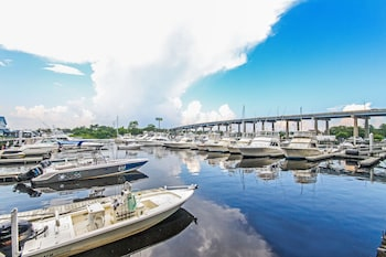 Picture of Harbourgate Marina Club by Oceana Resorts in North Myrtle Beach