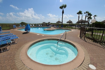 Foto del Royale Beach and Tennis Club, a VRI Resort en Isla del Padre