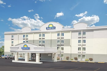 Fotografia do Days Inn Wilkes Barre em Wilkes-Barre