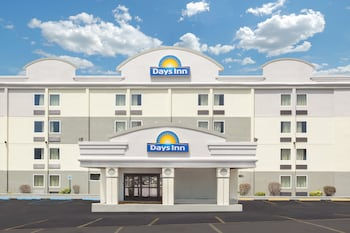 Picture of Days Inn Wilkes Barre in Wilkes-Barre