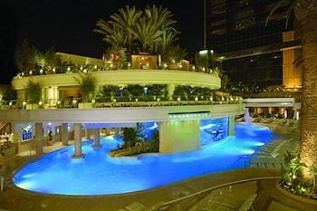 Fotografia do Golden Nugget Las Vegas Hotel & Casino em Las Vegas