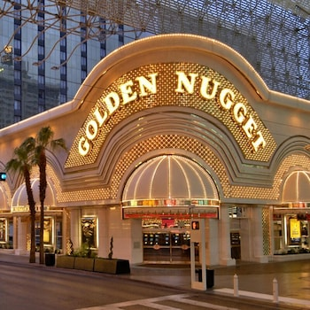Picture of Golden Nugget Las Vegas Hotel & Casino in Las Vegas